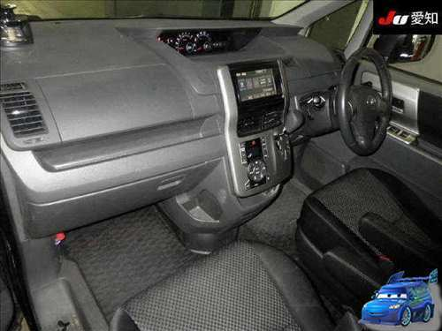 Air Bag Toyota Noah