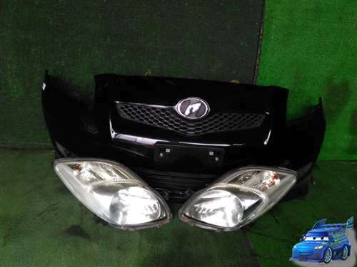 Nose Cut Toyota Vitz