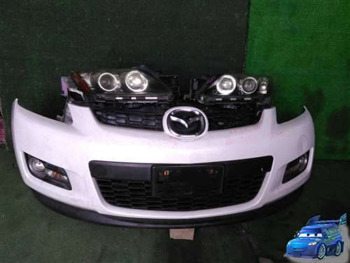 Nose Cut Mazda Cx-7