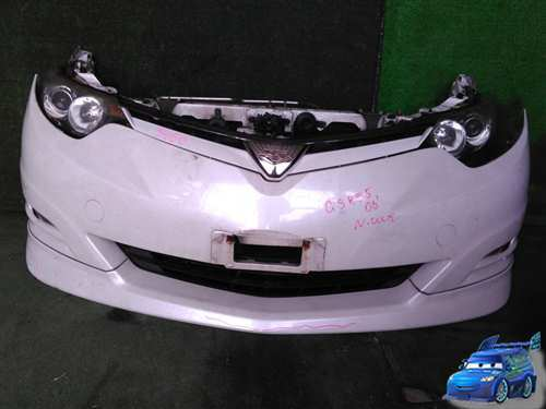 Nose Cut Toyota Estima