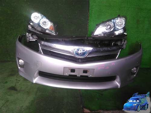 Nose Cut Toyota Sai