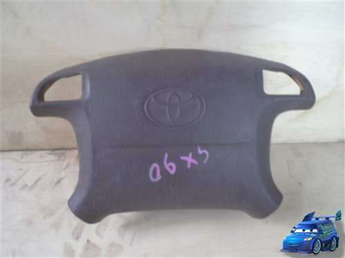 Air Bag Toyota Mark II