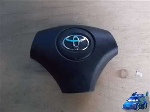 Air Bag Toyota Kluger V